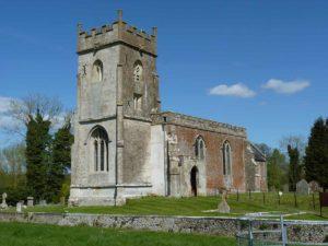 St Matthew's Church - Rushall
