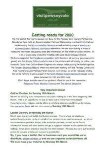 February 2020 Business News