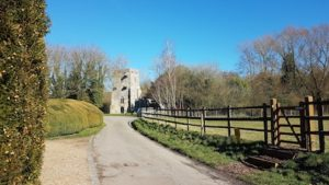 North Newnton