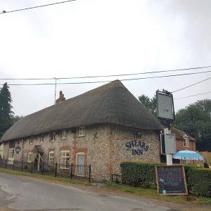 The Shears Inn, Collingbourne Ducis