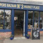 Snoopers' Bazaar