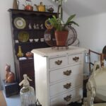 Pewsey Vale Antiques +