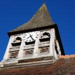 Jack Spratt's Clock
