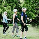 WALX Wessex – Nordic Walking