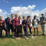 WALX Wessex – Nordic Walking