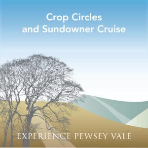 Crop Circles and Sundowner Cruise