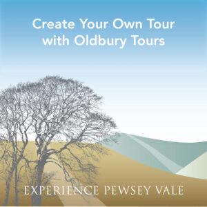 Create Your Own Tour with Oldbury Tours