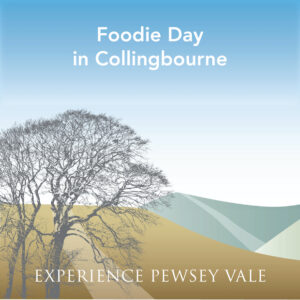 Foodie Day in Collingbourne