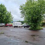 Parking – Pewsey Wharf